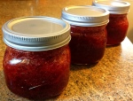 Simple No Pectin Strawberry Freezer Jam
