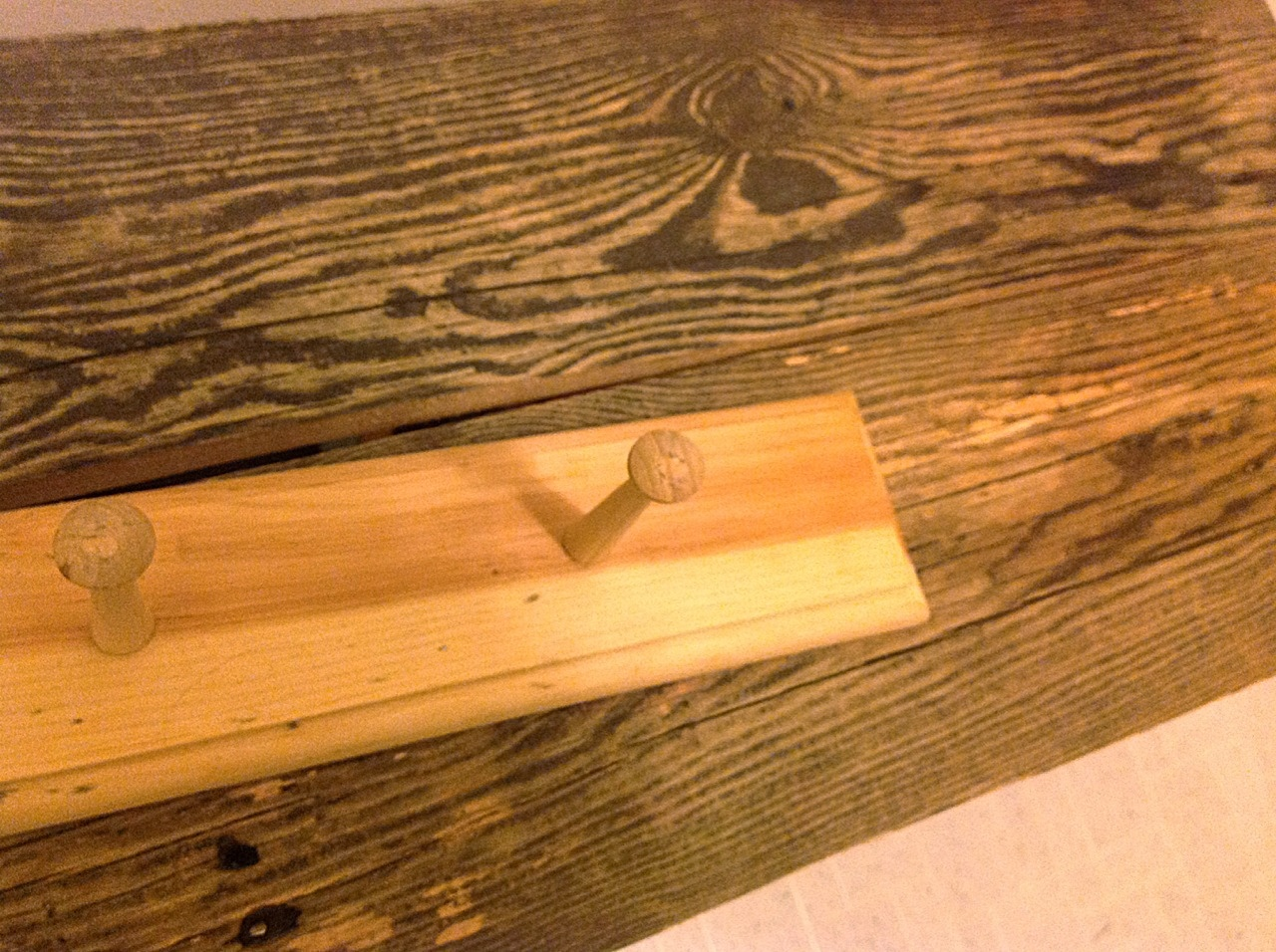 Diy Unfinished Wood Stain My Crazy Blessed Life