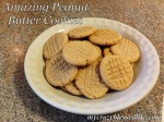 Irresistible Peanut Butter Cookie Recipe