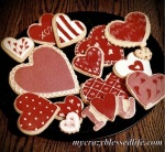 Valentine's Snack Ideas