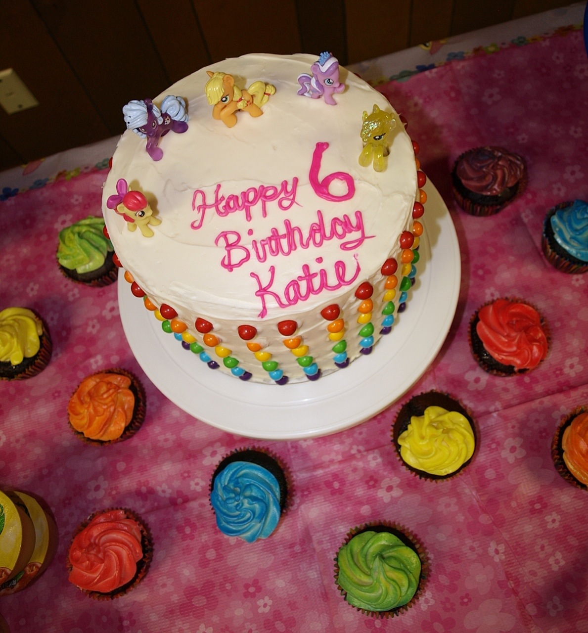 Pinterest Birthday Cakes For Baby Girl Birthday Cake and